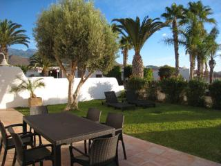 Lovely Villa on first class complex, Golf del Sur