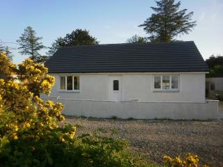 New holiday home, Finished to a very high standard, Southerness