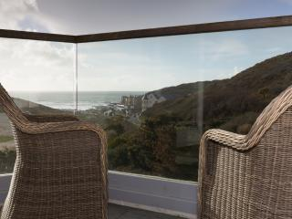 10 The Whitehouse located in Watergate Bay, Cornwall