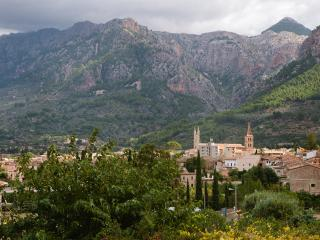 Soller Soap Factory - Soller View, Sóller