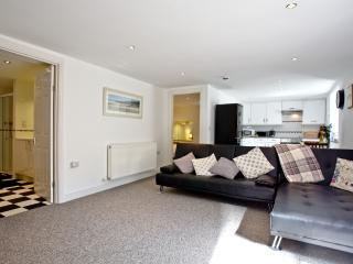 Devon Villa Garden Apartment located in Torquay, Devon