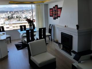Appartement à Quito