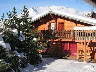 6 bedrooms chalet winter sun By Hollystay, Les Deux-Alpes