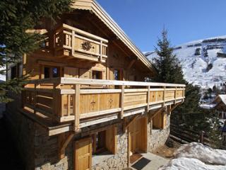 3 bedrooms chalet Aples deux alpes By Hollystay, Les Deux-Alpes