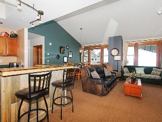 Zephyr Mountain Lodge 2503, Winter Park