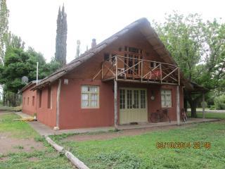 Escapada romántica en el país la Malbec, Argentina, San Rafael