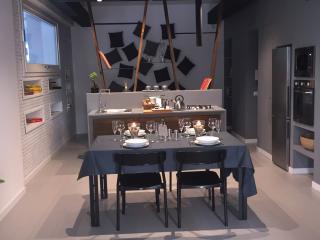 Almagirò -  Loft design con posto auto riservato, Palermo