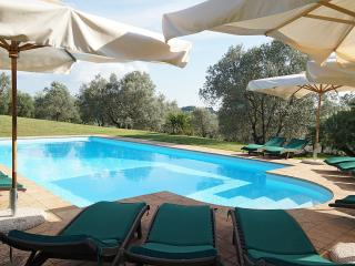 Villa Tuscany rental with private pool, a/c, wifi