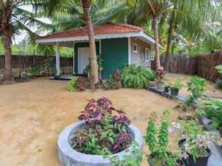 Chamil's Villa