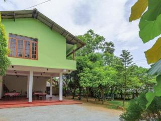 Jayaru's Home, Polonnaruwa