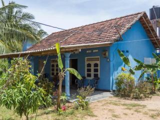Mahinda's Home