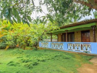 Nimal's Home, Habarana