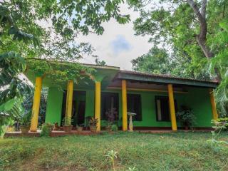 Samanmali's Home, Habarana