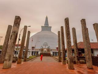 Rupa's Homestay, Anuradhapura