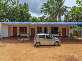 Sarath's Home