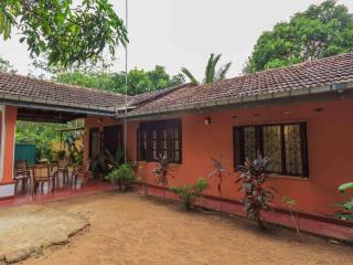 Shantha's Home, Habarana