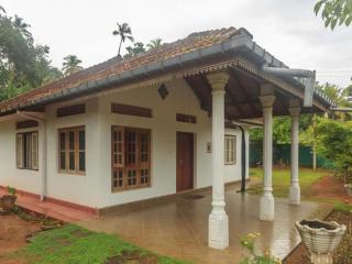 Sunil's Home