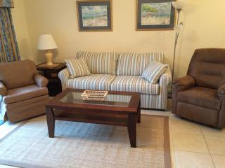 Updated Ground Floor Condo with 2 BR & 2 BA, North Myrtle Beach