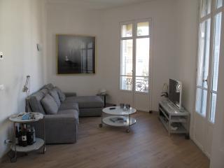 Villa Flore Penthouse, Niza