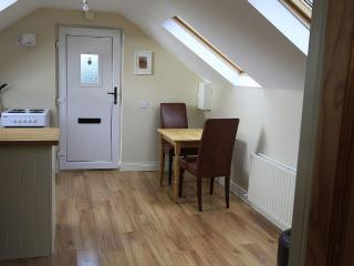 Assisi Gallery Apartment, Donegal Town
