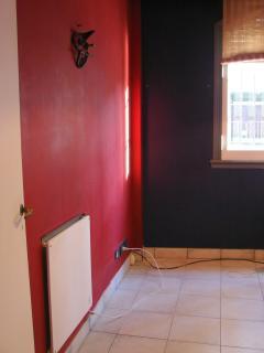 Apt 1 - Second bedroom