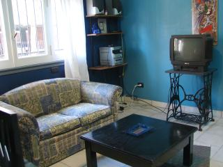 Apts for 4/5 persons in a safe and central area, Buenos Aires