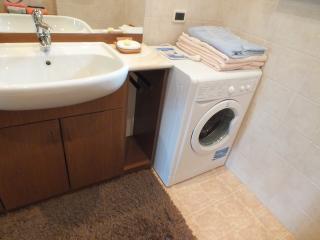 lavatrice ad uso privato
