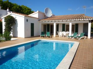 Villa in Addaya, Menorca, Balearic Islands