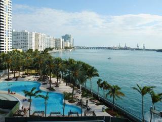 The Flamingo South Beach, Miami Beach