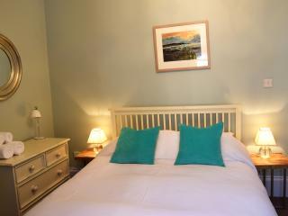 Awel Mor 4, Sea View Apartment, Aberystwyth