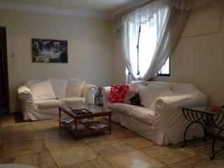 Four bedroom flat, Av Atlantica, Copacabana, Rio de Janeiro