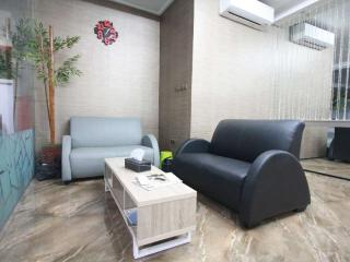 2 Bedroom Deluxe Suite Kebon Jeruk West Jakarta