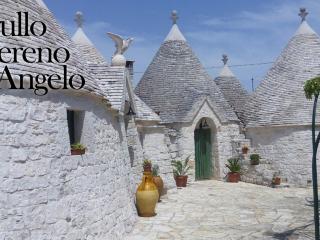 Trullo Sereno Angelo, Locorotondo