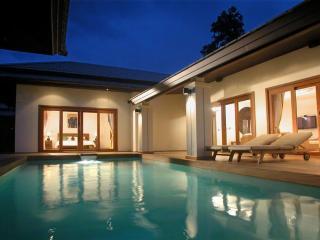 Charming Sea View 2 Bedroom Villa in Choeng Mon