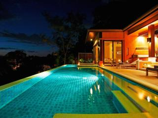 Luxury Designed 1 Bedroom Villa Ocean View in Phuket, Cape Panwa