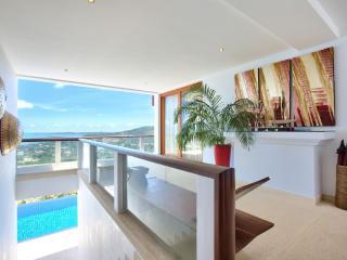 Elegant 4 Bedroom Modern Villa, Bophut