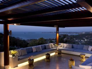Exclusive 6 Bedroom Sea View Villa, Bophut