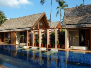 Luxury Lifestyle and Beautiful Residential in Lipa Noi