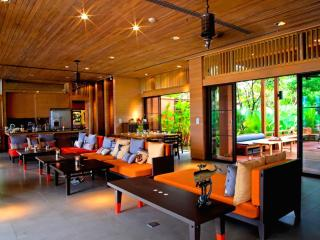 Magnificent 5 Bedroom Villa Ocean View in Phuket, Cape Panwa