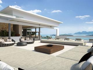 Majestic 8 Bedroom Villa Ocean Views in Choeng Mon