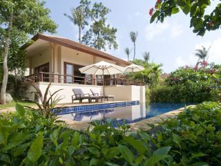 Private Pool Garden Villa in Choeng Mon