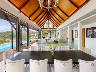 Private Residential Over Looking  Nai- Thon Beach Phuket, Nai Thon