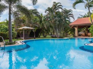 The Beautiful Tropical Lagoon Residences in Rawai
