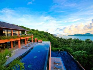 The Exclusive 4 Bedroom Villa Ocean View  in Cap Panwa, Cape Panwa