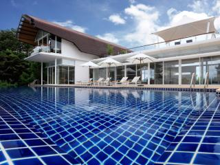 The Ultra-Contemporary 5 bedroom residence in Cape Yamu, Phuket