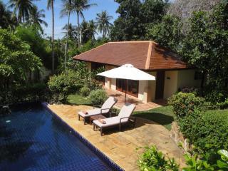 Tropical Garden 3 Bedroom in Choeng Mon