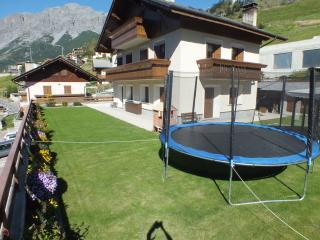 BEST HOUSE OF MOUNTAIN, Bormio