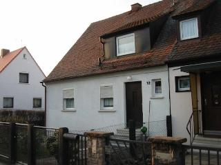 Vacation Apartment in Zirndorf - 700 sqft, family-friendly, in a prime location (# 2383)