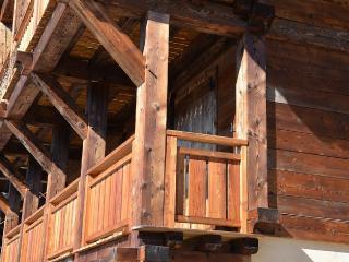 Grand chalet location versant sud samoens, Samoens