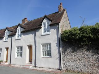 King Street Cottage, Much Wenlock: A lovely cottage, in a beautiful county!